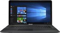 Ноутбук Ноутбук ASUS X751NA-TY001