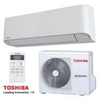 Настенная сплит-система Toshiba RAS-07BKV-E/RAS-07BAV-E