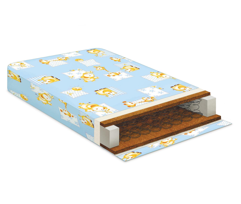 Матрас в кровать Bony Кокос Люкс 120х60