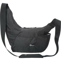 Сумка Lowepro Passport Sling III (Чёрная)