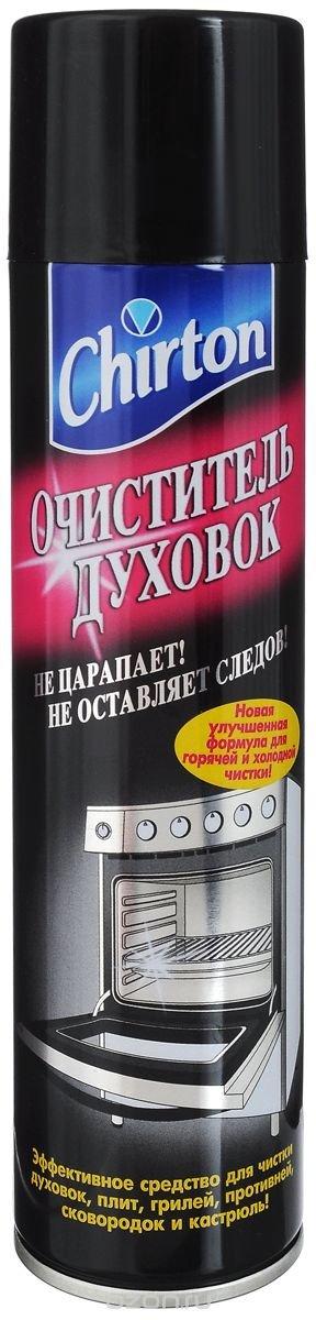 """Очиститель духовок """"Chirton"""", 300 мл"""