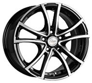 Racing Wheels H-496 6x14 4x100 ET 38 Dia 67.1 DDN F/P - фото 1