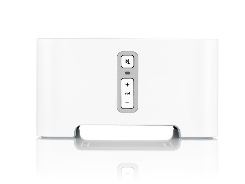 Беспроводной зональный плеер Sonos Connect