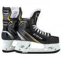 Коньки хоккейные ccm super tacks as1 sr