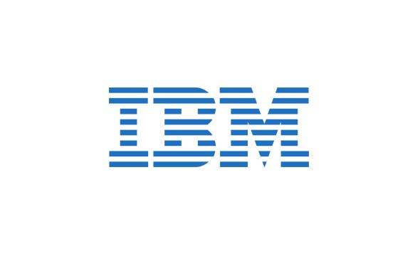Акция IBM