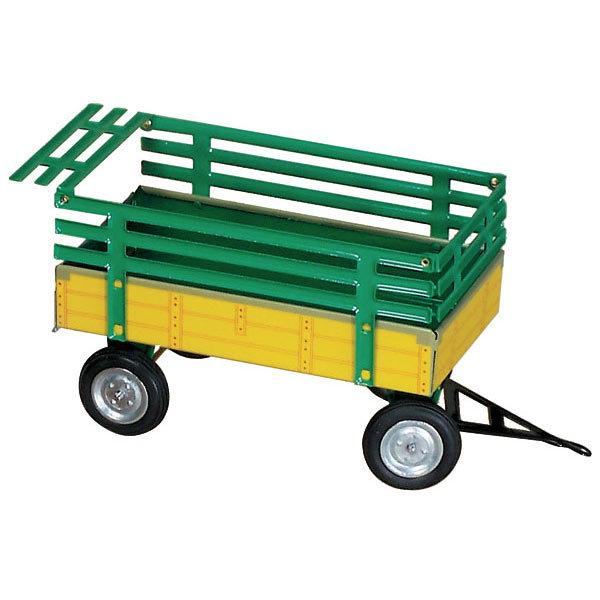Дополнительное оборудование для агротехники Прицеп для JD Kovap KO-0404