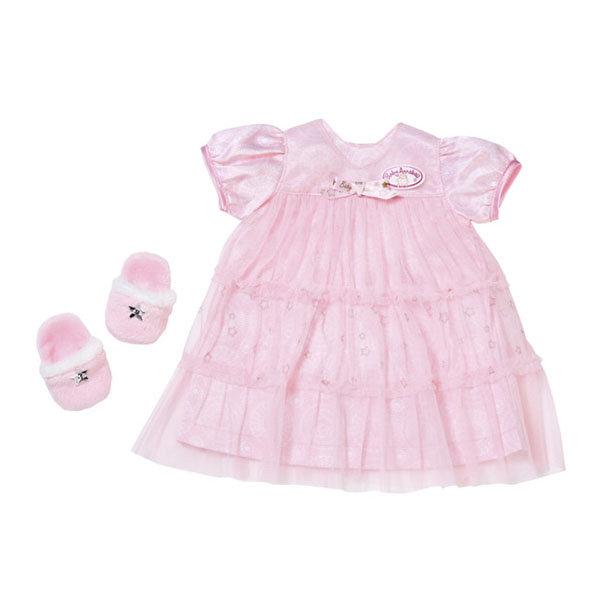 Одежда для куклы Zapf Creation Baby Annabell 700-112 Бэби Аннабель Одежда