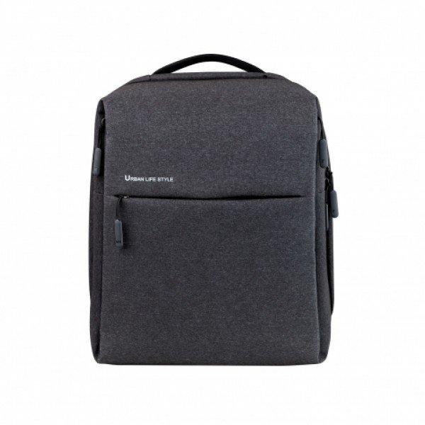 Рюкзак Xiaomi Mi Minimalist Urban Life Style (черный)