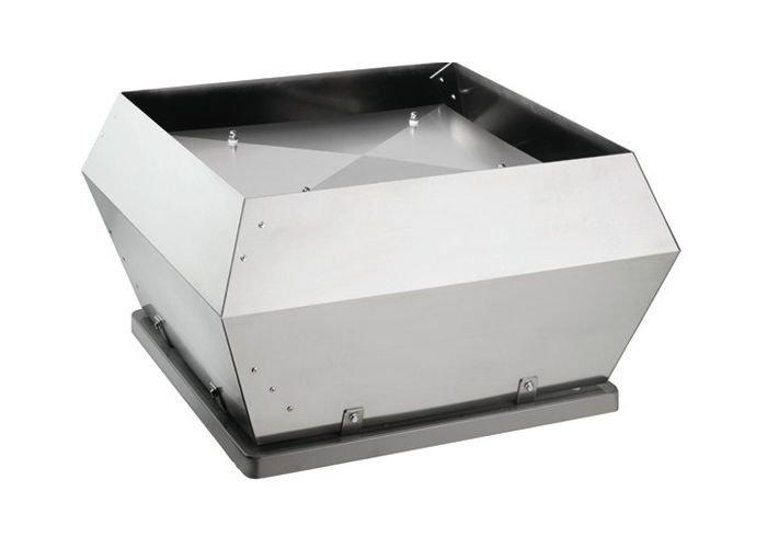Крышный вентилятор Systemair DVS 190 EZ