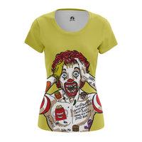 Женская футболка Teestore Джокер Why so delicious