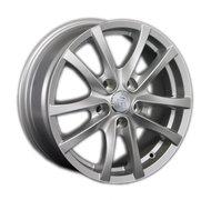 Колесные диски Replica Toyota TY32 6,5х16 5/114,3 ET45 60,1 silver - фото 1