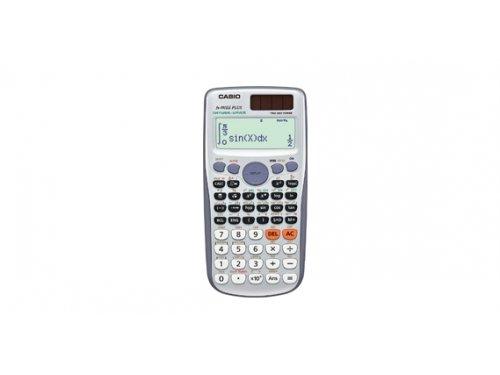 Калькулятор Casio FX-991ESPLUS серый