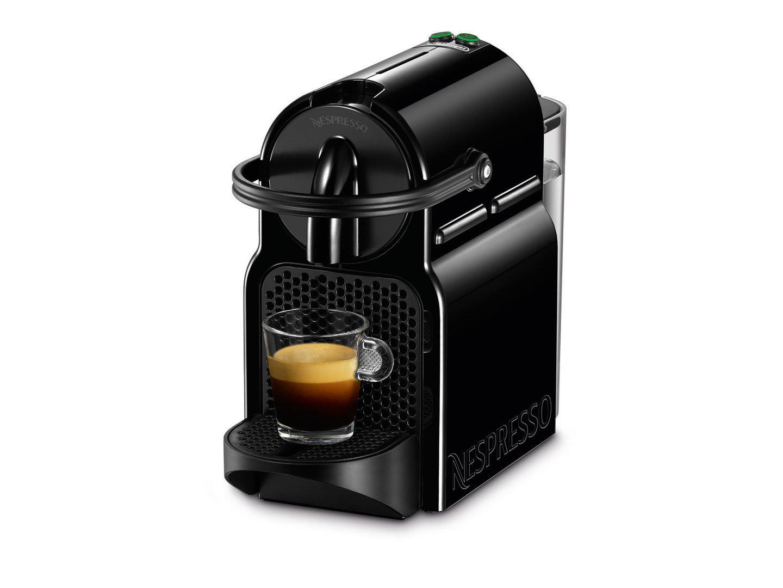 Кофемашина Delonghi EN 80 B Inissia