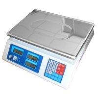 Весы торговые ФОРТ ФорТ-Т 918 (32.5) LCD (Оптима)