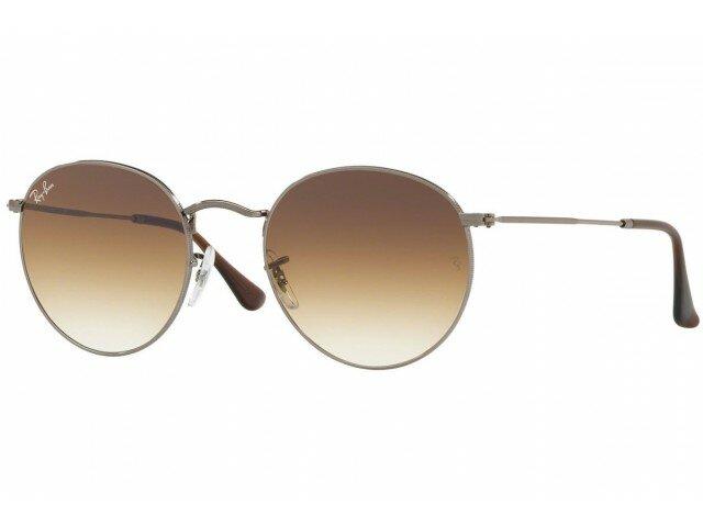 Солнцезащитные очки Очки Солнцезащитные RAY-BAN RB3447N 004/51 53