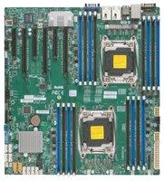 Серверная плата SuperMicro X10DRI-T-B