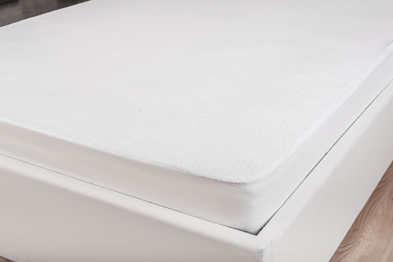 Чехол для матраса на резинке Hoff Protect-a-Bed Cover