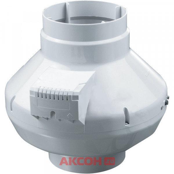 вентилятор вентс 125вк 79вт пластиковый корпус