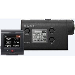 Экшн-камера Sony HDR-AS50R с пультом ДУ LiveView