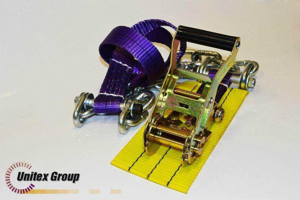 Браслет противоскольжения R21-R22,5 с храповым механизмом