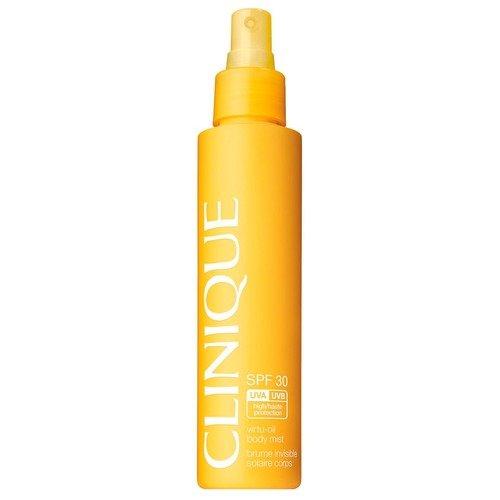 Sun Солнцезащитное масло-спрей для тела SPF30