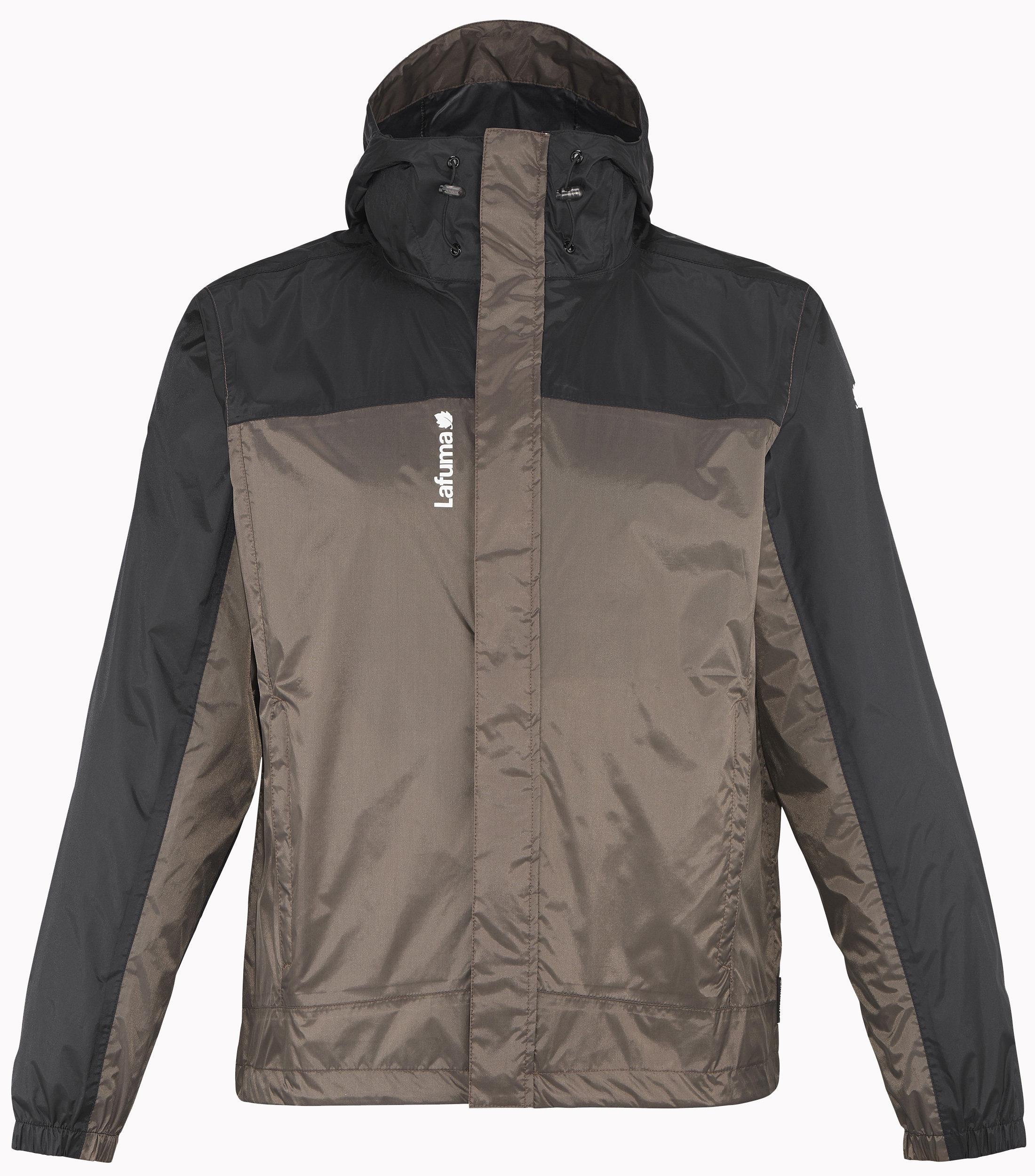 Куртка Для Активного Отдыха Lafuma 2016 Access Jkt Major Brown (Us:xxl)