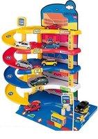Нордпласт Игровой гараж Авто паркинг