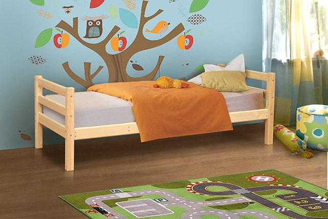 детская мебель в казани кровать