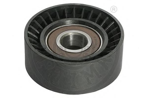 Ролик ремня приводного peugeot 206/307/406 2.0/2.2 Optimal арт. 0-N1391S
