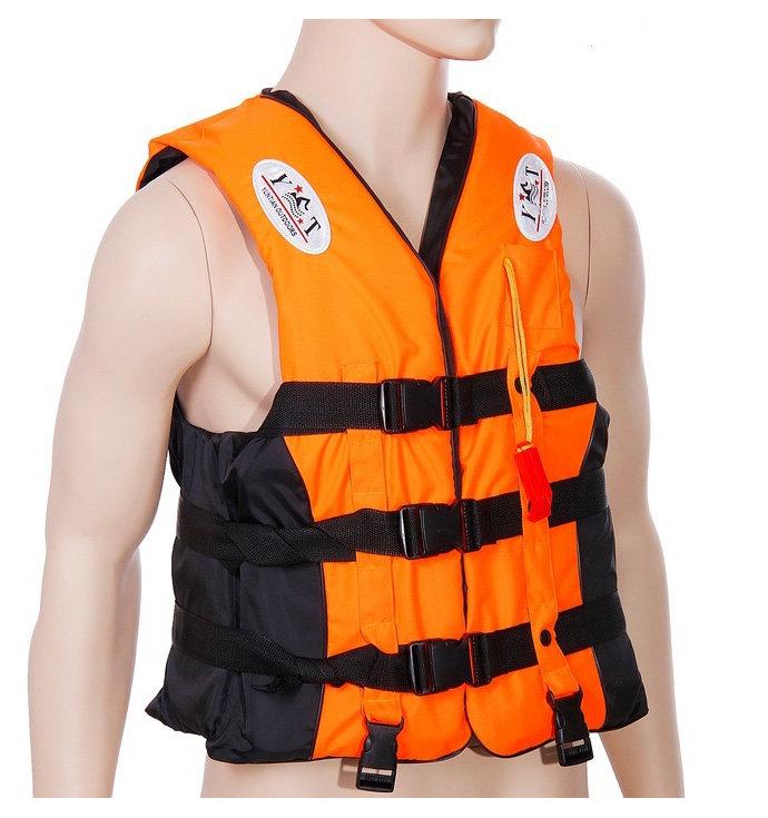 Спасательный жилет, размер XL