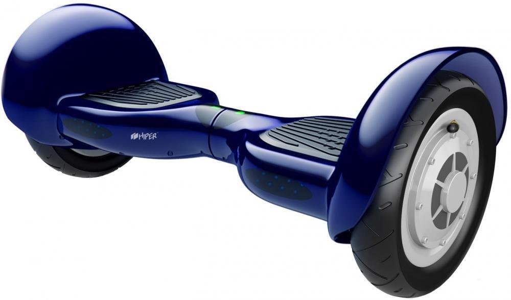 Гироскутер HIPER ES100 (синий)