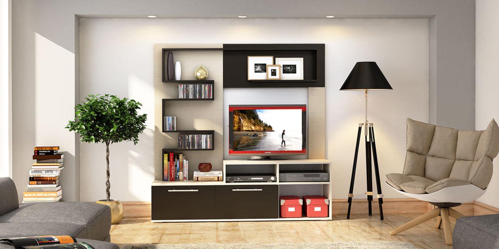 Мебель модульная для гостиной - сравните цены и купите мебел.