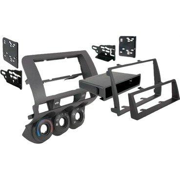 Переходная рамка для установки магнитолы Intro 99-7872 - Переходная рамка Honda Fit