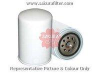 Фильтр масляный c7984 Sakura арт. C7984