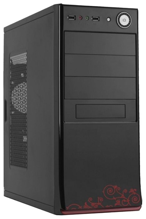 Игровой компьютер CompDay №3871 Intel Pentium G4400 3.3 ГГц / Чипсет H110 / GeForce GT1030 2GB / Intel Pentium G4400 3.3 ГГц / Чипсет H110 / GeForce GT1030 2GB / DDR4 4GB / HDD 1000GB / Без SSD