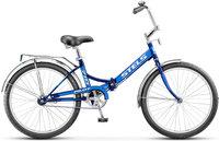 Велосипед Stels Pilot 710 Z010 (2018)