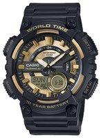 Наручные электронные часы CASIO AEQ-110BW-9A