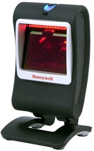 Сканер Штрих Кода HONEYWELL MK7580 Genesis, кабель USB (стационарный, 1D/PDF/2D имидж)