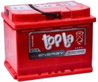 Аккумулятор автомобильный Topla Energy 66 А/ч 620 А обр. пол. 108066 Евро авто (242x175x190)