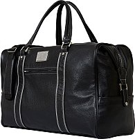 Дорожная сумка Versado 105 (черный)