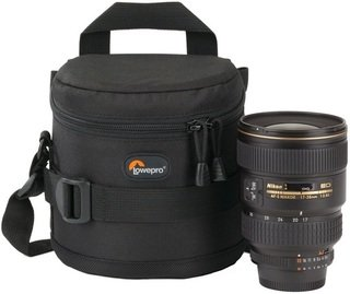 Чехол для объектива Lowepro Lens Case 11*11см