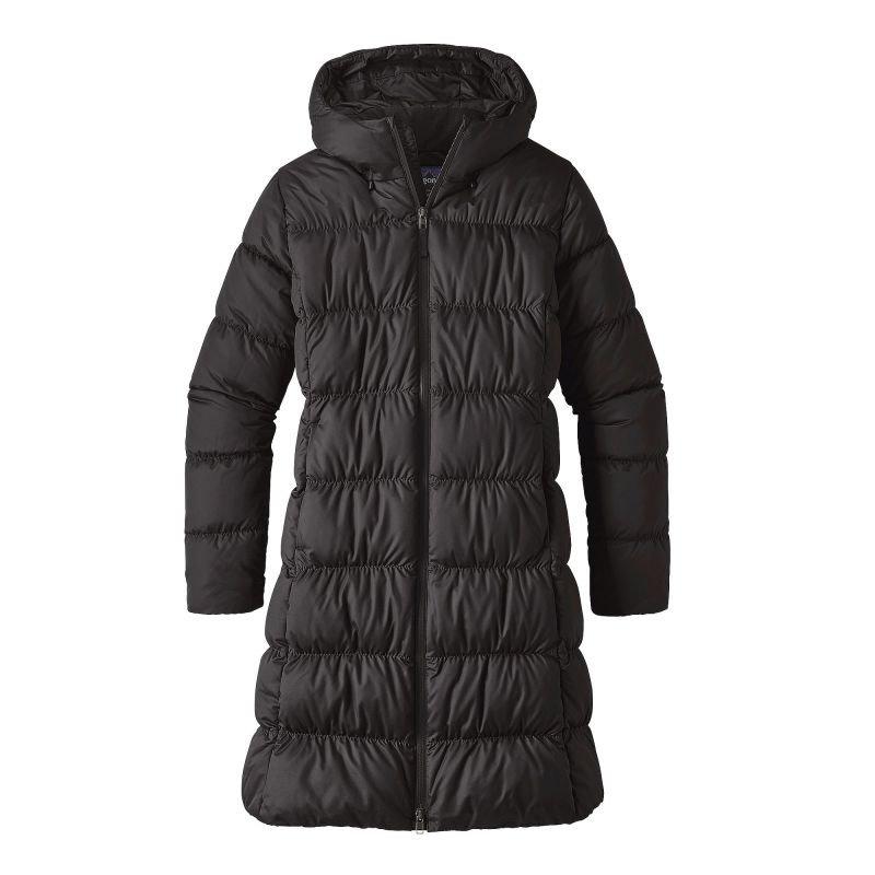 Куртка Patagonia Downtown Parka женская