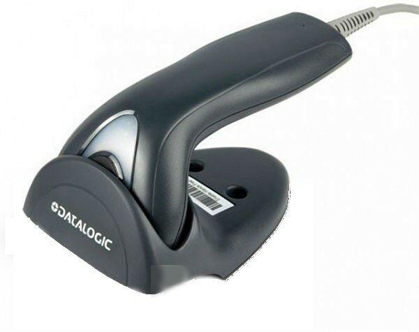 Сканер штрих-кода Datalogic Touch TD1100 TD1120-BK-90K1 Datalogic Touch TD1100