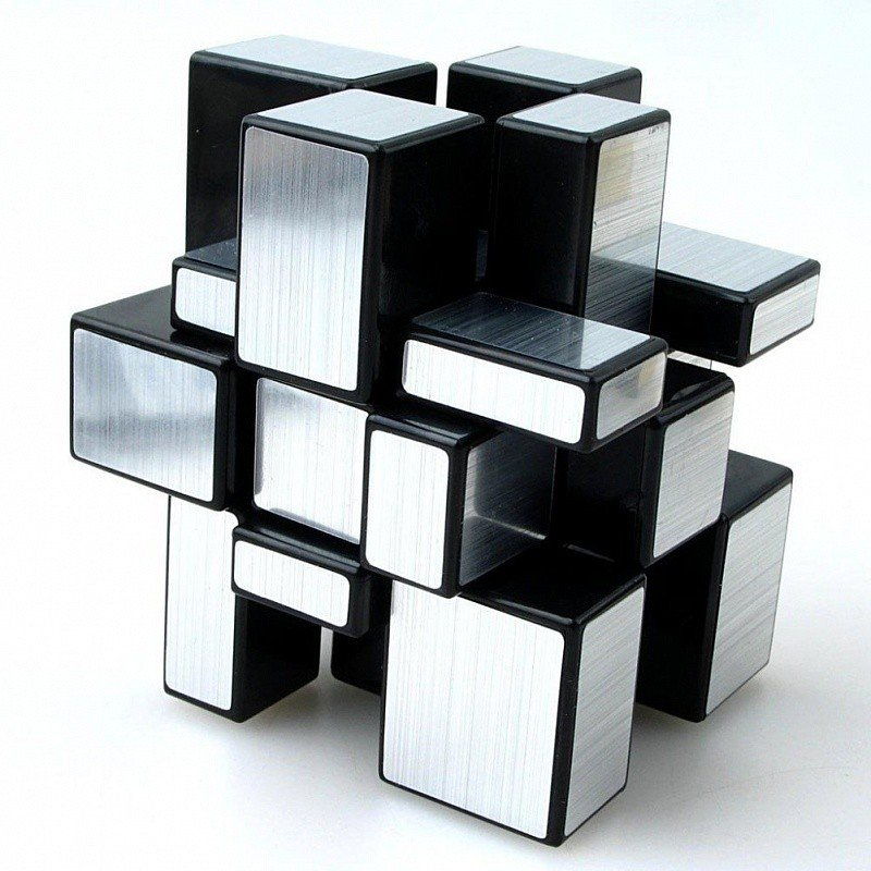 chrome cube lab