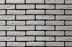Декоративный искусственный камень Petra AirStone угловой составной гипсовый Токио А01