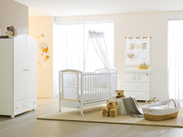 Детская комната Pali Smart Maison Bebe