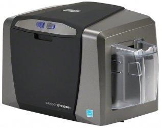 Принтер пластиковых карт FARGO DTC1250e 50600