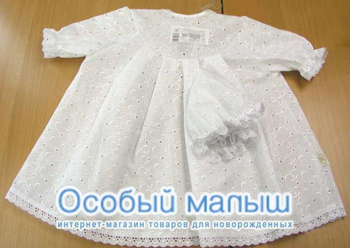 Платье TMBaby
