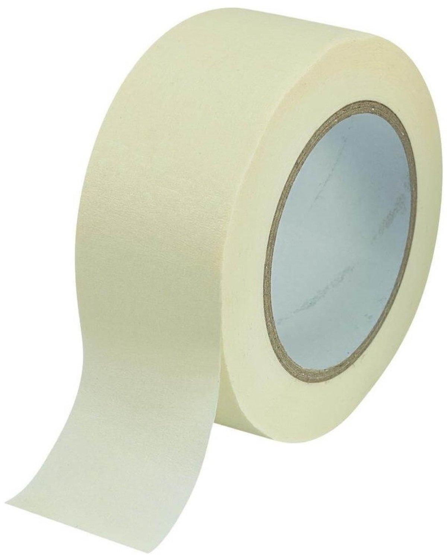 Малярная клейкая лента 50мм х 50м ГОСТ