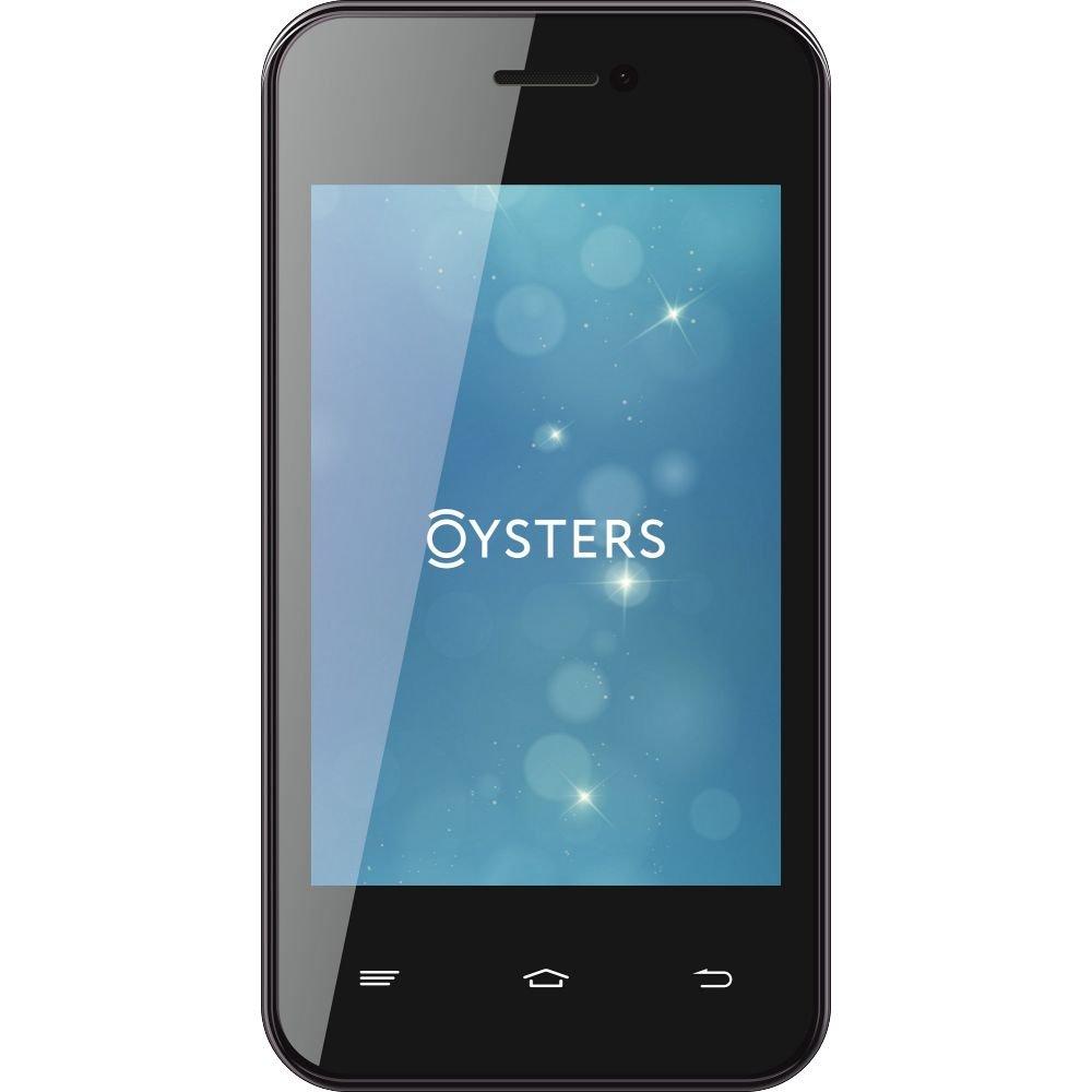 Oysters Arctic 450 МТС Sim Lock Black
